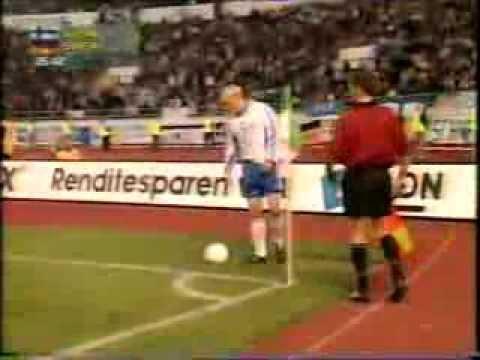 Suomi-Saksa UEFA Euro 2000 2/7