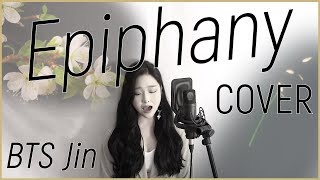 BTS Jin_'Intro: Epiphany'    COVER by 소민Somin / 커버 / cover song