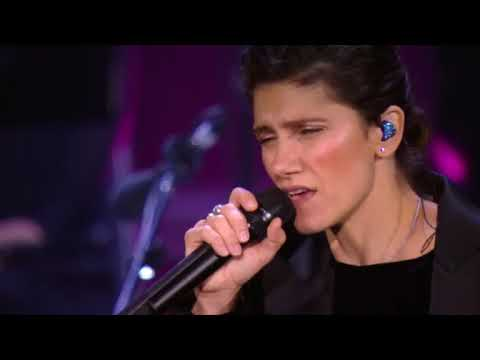Elisa ft. Francesca Michielin | Distratto / I Wonder About You | Live@Arena di Verona