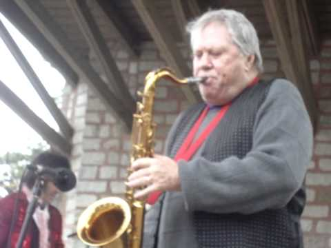 Bobby Keys! Miss You!