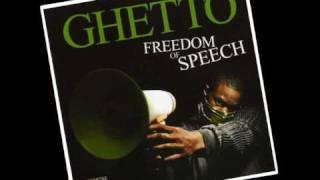 Commandments - Ghetto (Prod. Lewi White & Bigg Bliss)