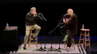 Peter Yarrow and Dave Obey In Concert