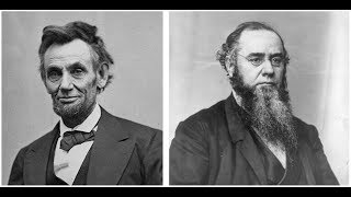 Feedback as a gift: Abraham Lincoln vs Edward Stanton