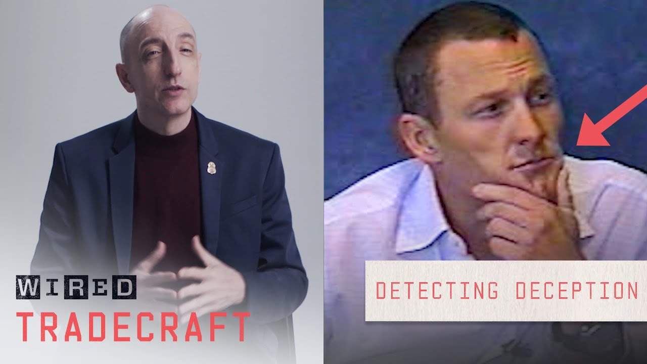 Former FBI Agent Explains How to Detect Lying & Deception | Tradecraft