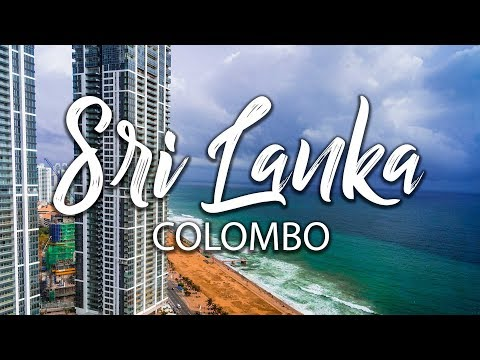 5 star street food in Colombo Sri Lanka