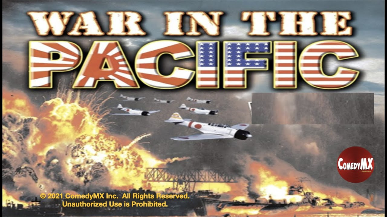 Download War in the Pacific (1951)   Episode 9   The Road Back: New Gunea   Kentaro Buma   Frank Gibney