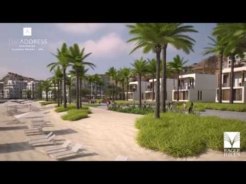 The Address Fujairah: Affordable Serviced Apartments for Sale in a Luxury Resort