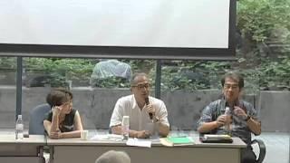 CEFRの日本への文脈化についてのシンポジウム 6/6