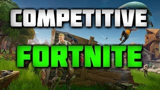 Fortnite Competitive Mode Found in Game Files Plus Armadillo Giveaway