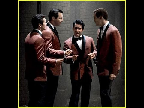 Jersey Boys & Badfinger on THE RUSTY GATENBY REVIEW with Melinda Jacobs