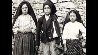 ENG - Apparitions of Fatima - 9 - Last apparition