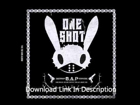 [Full Mini Album Download] B.A.P -- ONE SHOT [2nd Mini Album]