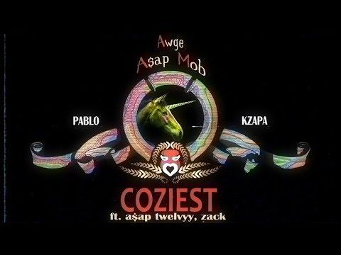 COZIEST FT ZACK PROD BY MEDIBPM DIRECTED BY PABLOKZAPA