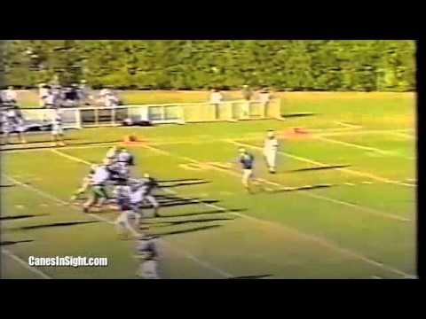 Buck Ortega High School Highlights