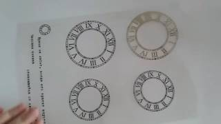 видео печать на прозрачной пленке