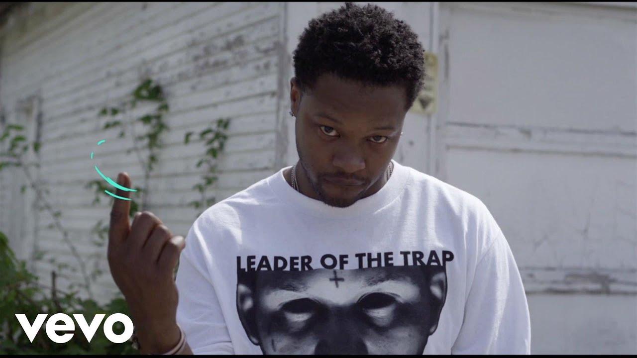 Download BJ the Chicago Kid - It's True ft. ScHoolboy Q
