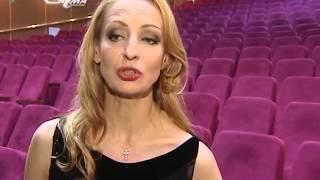 Звезда российского балета Илзе Лиепа