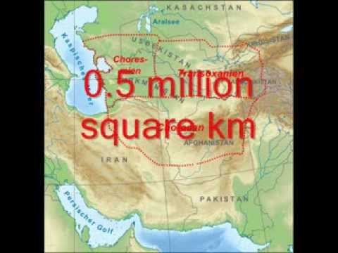 The 170 biggest empires ever (Part 1)