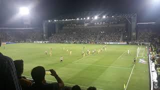 Frosinone Palermo 2-0 gol Ciano serie A!