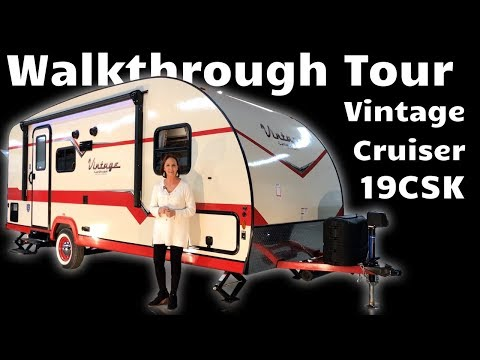 vintage travel trailer buying guide