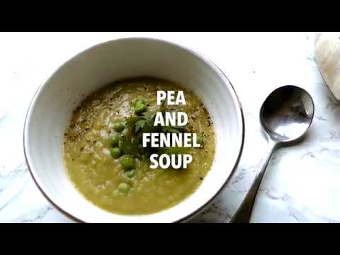 Three Healthy Autumn Soup Recipes Healthy Food Guide Magazine