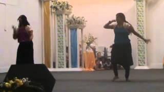 Dance at BCAI, Bloomington   Chikni Chameli