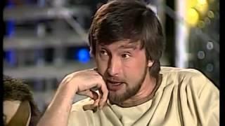 Miroslav Horníček a Jiří Wimmer   scénka z Abecedy 1985