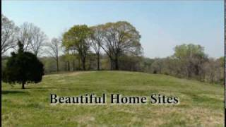 Land For Sale - Grand Overlook Farms