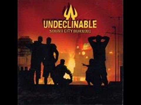 Undeclinable Ambuscade - Lonely and Burning