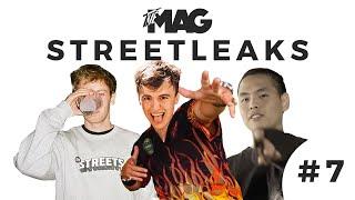 StreetLeaks #7 (feat. KYLE JUNIOR)