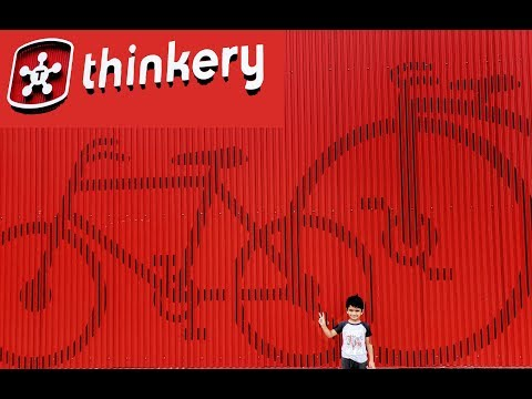 Thinkery Children&39;s Museum  - Austin TX
