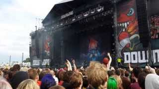 Download 2013 Papa Roach - Scars Ending