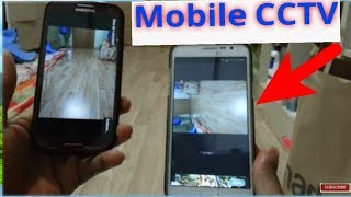 Download Video how to make a cctv use android phone MP3 3GP MP4