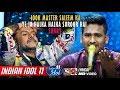 Sunny Indian Idol 11 - Ye Jo Halka Halka Suroor Hai - Neha Kakkar - Anu Malik - Vishal - 2019