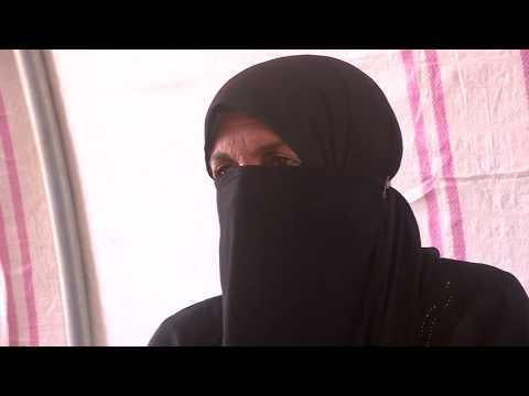 أمهات في تنظيم  -الدولة الإسلامية-  - 18:21-2017 / 7 / 24