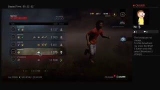 """Pro Ghost in action"" Dead by Daylight"