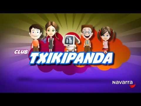 CLUB TXIKIPANDA – 27 DE NOVIEMBRE DE 2015