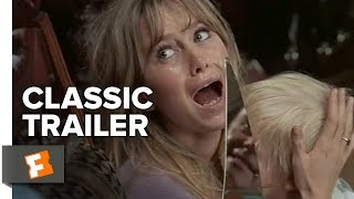 He Knows You're Alone (1980) Official Trailer - Tom Hanks, Paul Gleason Horror Movie HD