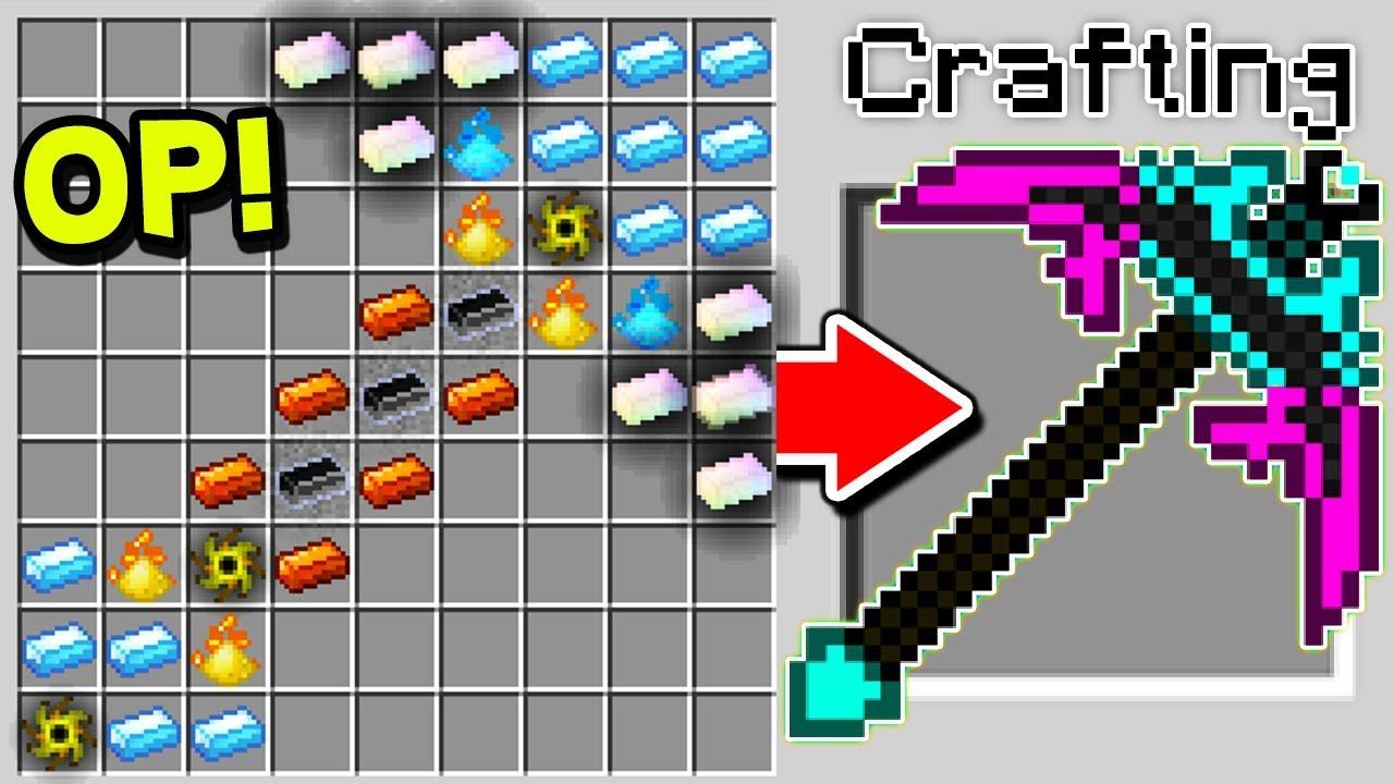 God Of Crafting