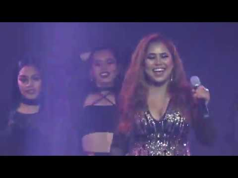Domino Opening Prod - Baninay Bautista The BFF Concert 2019