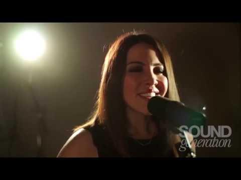 Sound Generation Artist - Laura (Pop/Soul/Indie)