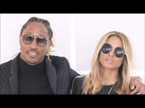 Future Calls Ciara's Career A Flop In Counter Suit