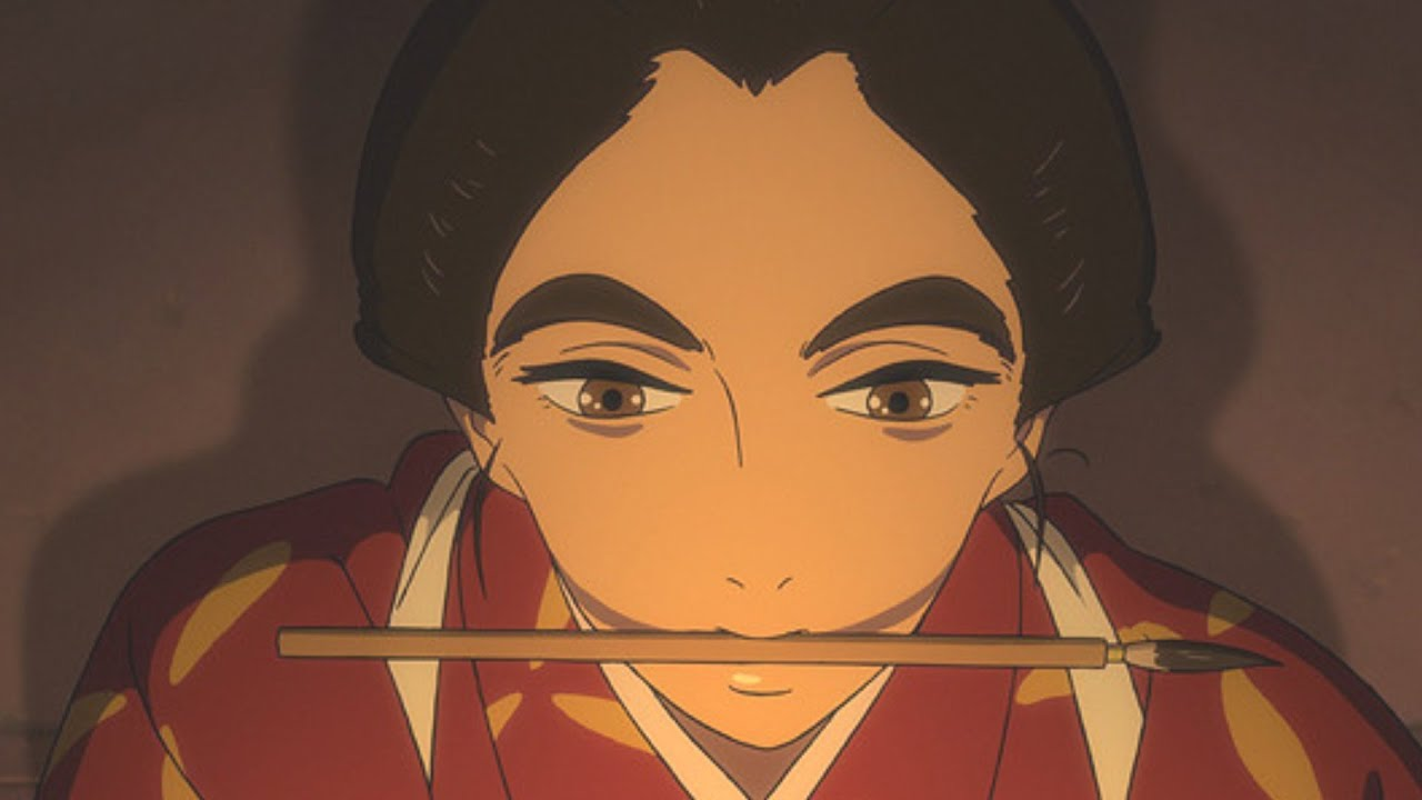 Anime Movies on Netflix That Should Be Required Viewing