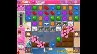 candy crush saga level 1601 3 star no boosters