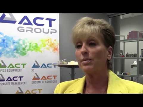 ACT Group: 2014 Business Champion