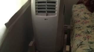 Comment faire un AC stand pour l'eau lèchefrite