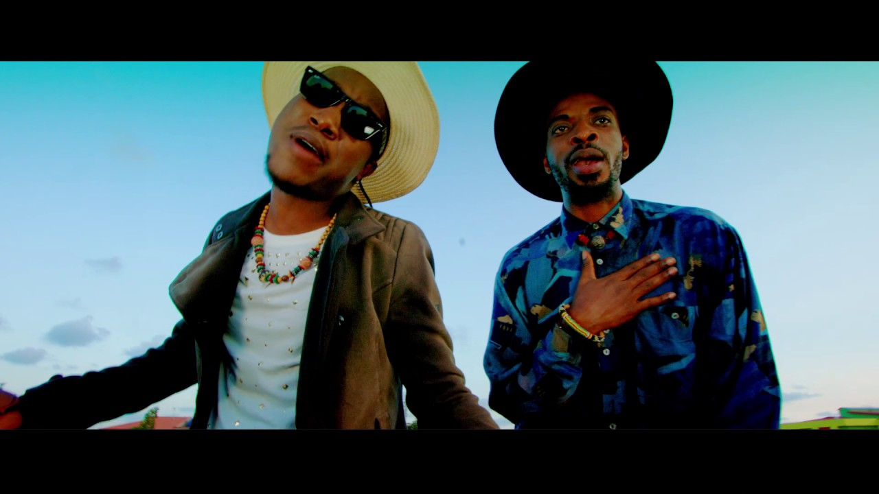 Download Gbadurami - Phazehop ft 9ice (Official Video)