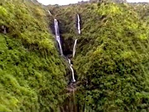 Maui & Hawaii- A Two Island Trip 1993