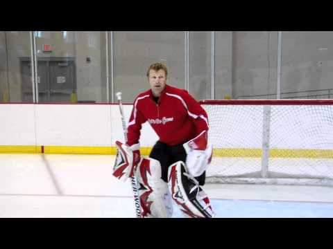 Get in the Game with Martin Brodeur