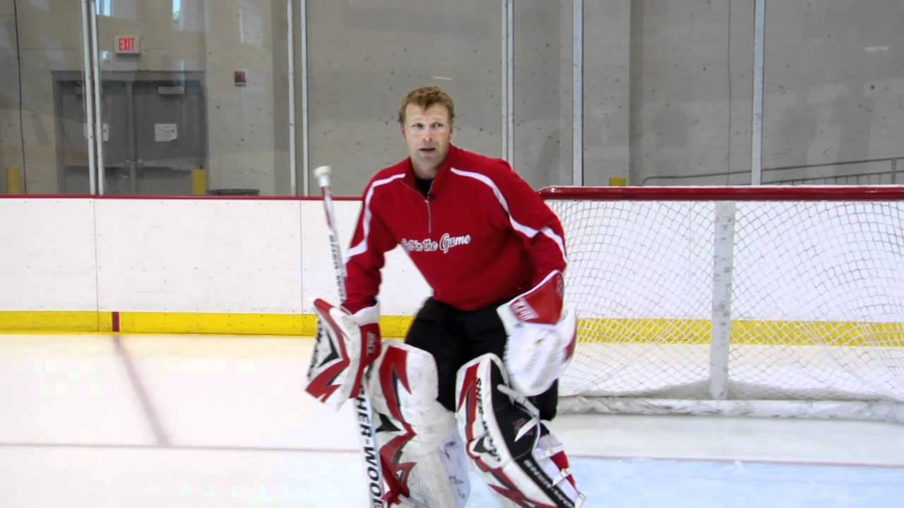 Get In The Game With Martin Brodeur Youtube